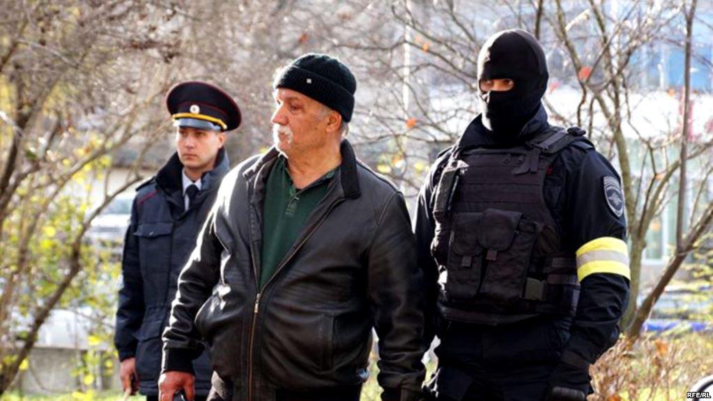 82-летняя активистка крымских татар погибла в клинике после попытки задержания