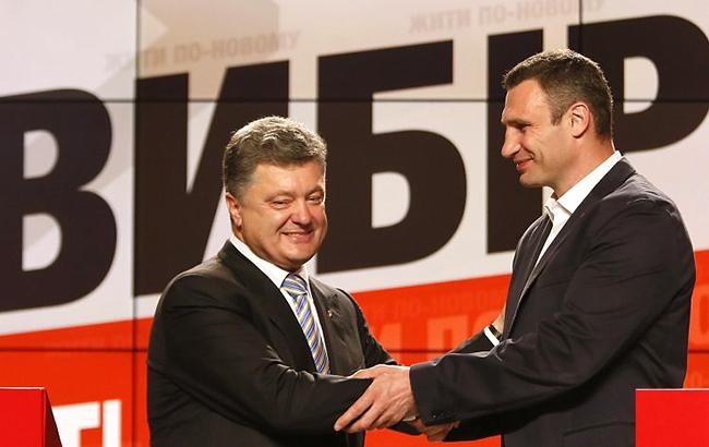 Порошенко підписав закон про «ручних губернаторів»