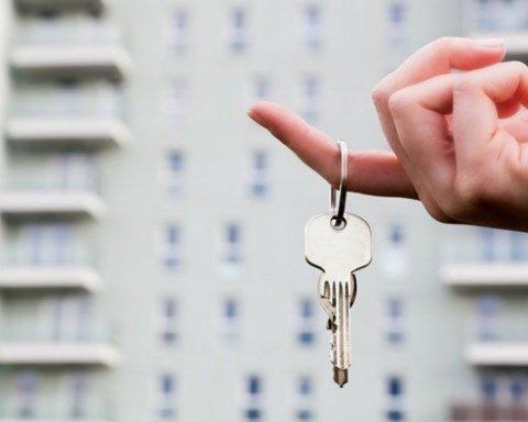 Во сколько украинцам обойдется аренда жилья в Киеве