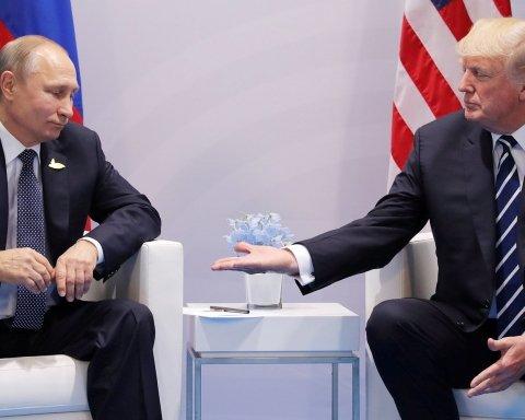»Посеять хаос»: Трамп выступил с резким заявлением против Путина