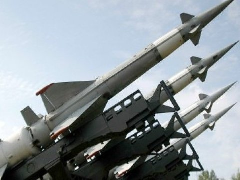 В Україні розробляють зброю, яка дуже турбує Кремль
