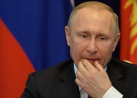 Военный эксперт: США готовят настоящую трагедию для Путина