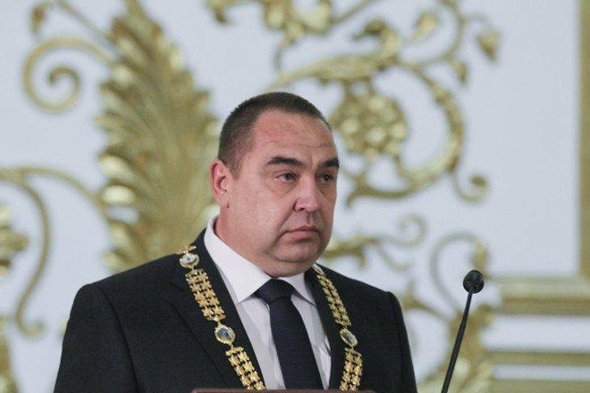 Втеча Плотницького: у Авакова озвучили подробиці