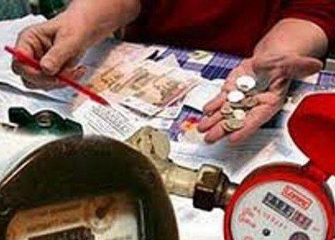 »Зимние» платежки за коммуналку загоняют киевлян в долги