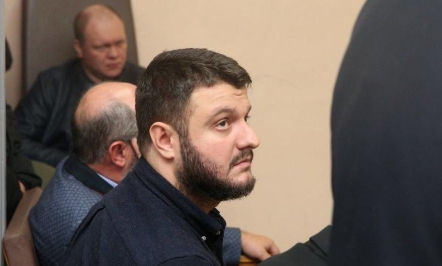 Суд заарештував нерухомість сина Авакова і Чеботаря