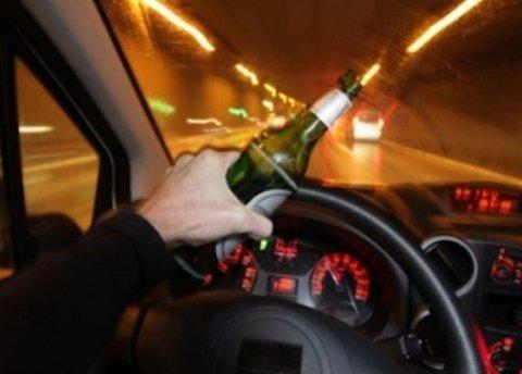 До 40 тысяч: какие штафы ожидают пьяных водителей