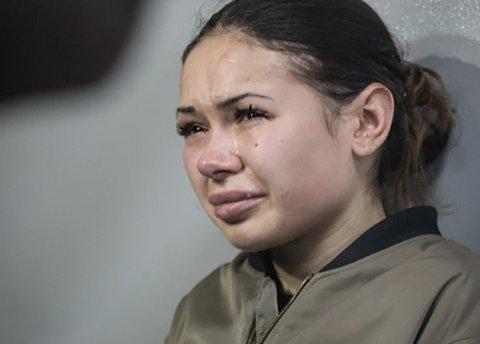 Харківська трагедія: Зайцева поскаржилася на стан здоров'я