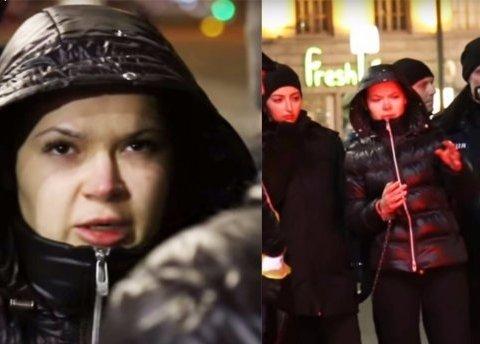 Харківська трагедія: Зайцева розповіла подробиці про ДТП