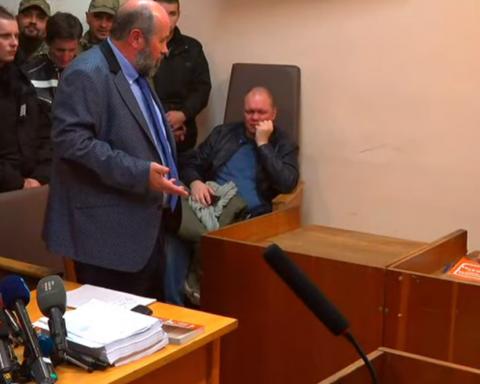 Сына Авакова отпустили под личное обязательство