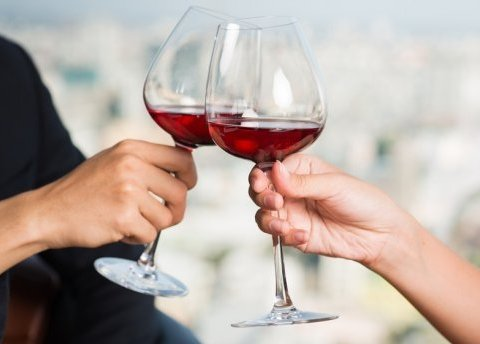 Ученые опровергли миф об алкоголе