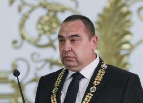 Беглый экс-главарь «ЛНР» нашелся в интересном месте: появилось фото