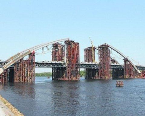 У Кличко допускают платный проезд по одному из киевских мостов