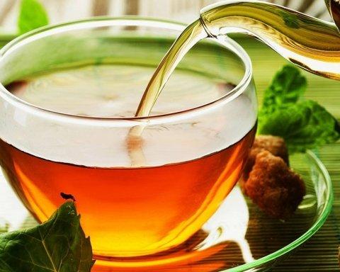 Медики назвали вредные свойства черного чая