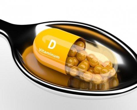 Этот витамин защищает человека от радиации