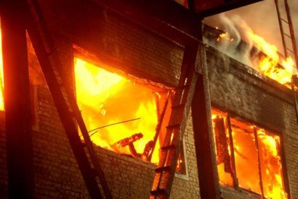 Жуткий взрыв в многоквартирном доме всколыхнул украинцев