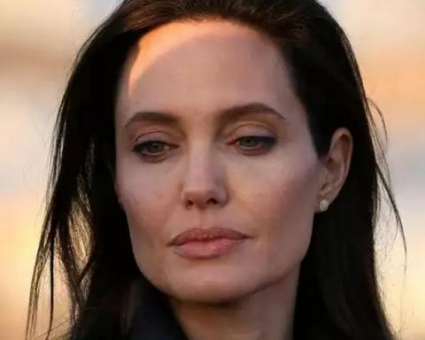 Анджеліна Джолі зачарувала фанатів новим образом