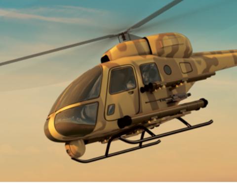 У США розбився медичний гелікоптер з пацієнтом
