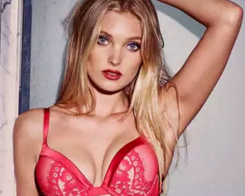 Ангел Victoria's Secret ошеломила фанатов роскошным видом (фото)