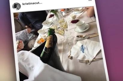 Как живут, что одевают и на чем ездят дети украинских чиновников (видео)