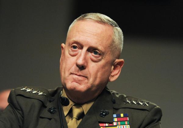 Глава Пентагону Меттіс звинуватив Росію впорушенні Договору про скорочення ракет