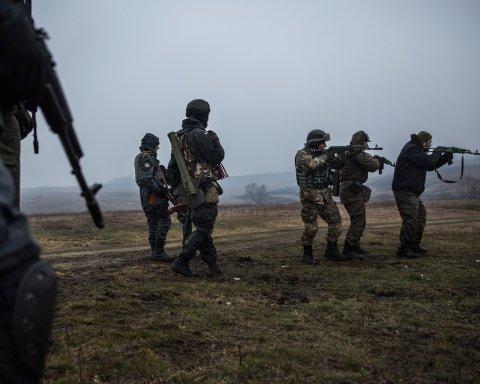 Большой риск возобновления широкомасштабных боевых действий на Донбассе — генсек ОБСЕ