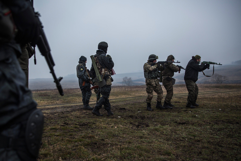 Великий ризик відновлення широкомасштабних бойових дій на Донбасі – генсек ОБСЄ