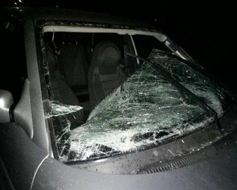 Страшна аварія на Харківщині: постраждали діти