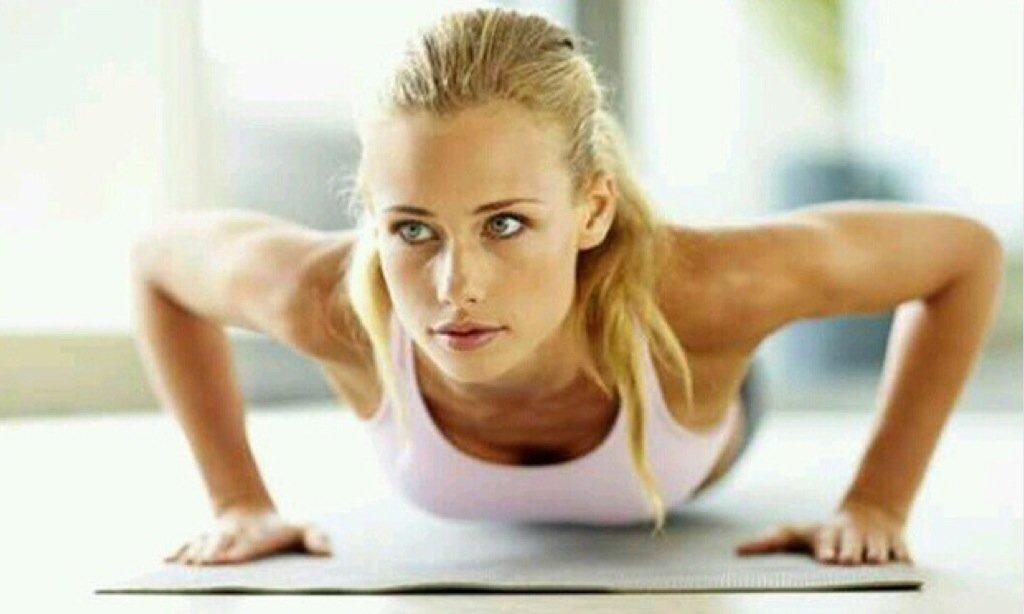 Похудеть к лету: как ускорить свой метаболизм