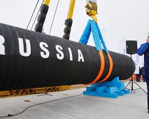 Теперь уже долгострой: Россию заставят остановить строительство «Северного потока-2″