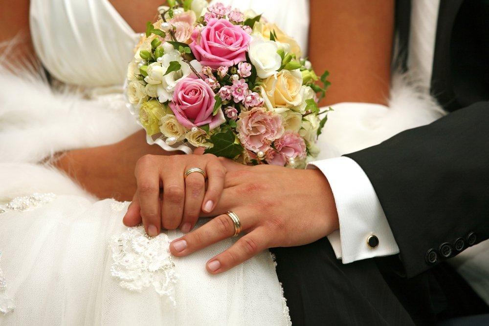 Віктор Павлік одружився: перші фото пари