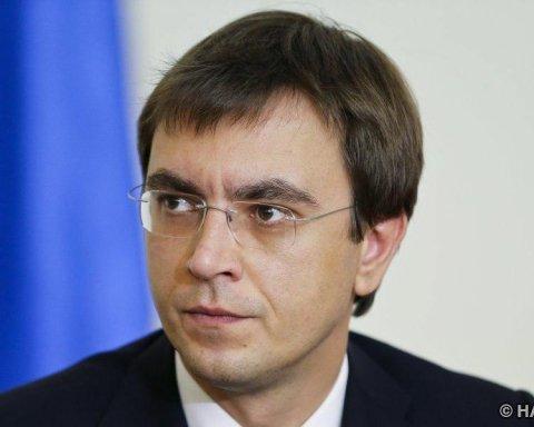 Это нормально: Омелян прокомментировал поломки экспресса Киев-Борисполь