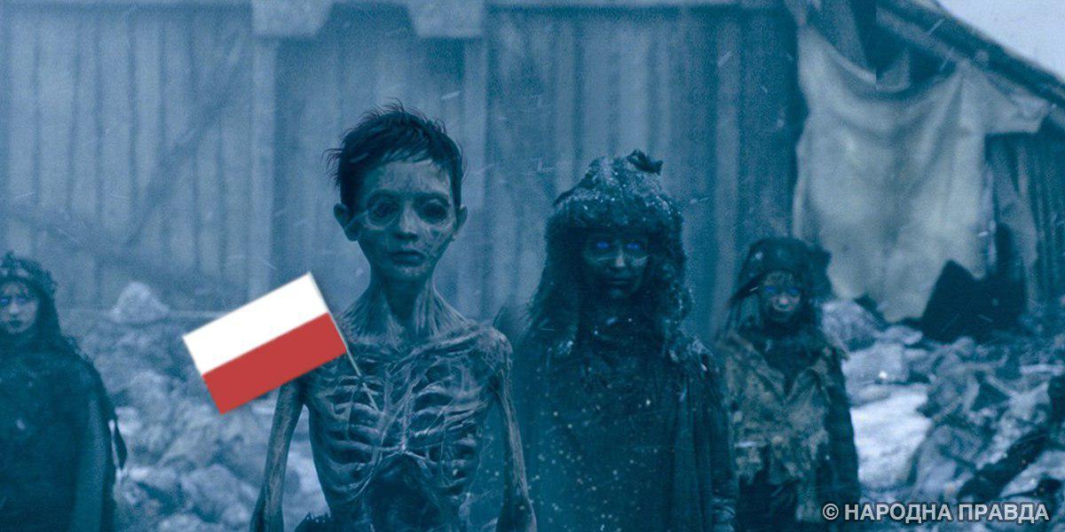 Київ – Варшава: чи досі спільна справа?