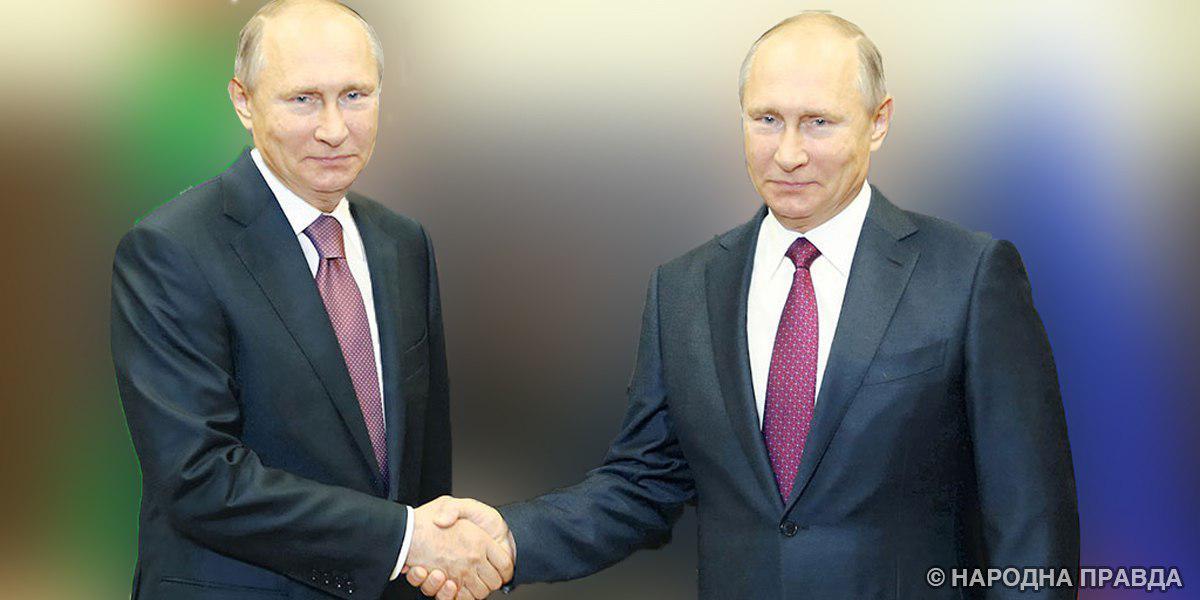 Илья Пономарев: На выборах президента России победит либо Путин, либо тот человек, которого Путин назначит президентом