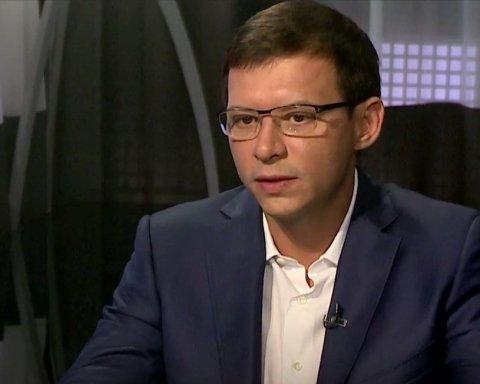 ГПУ открыла дело против Мураева за высказывание в адрес Сенцова