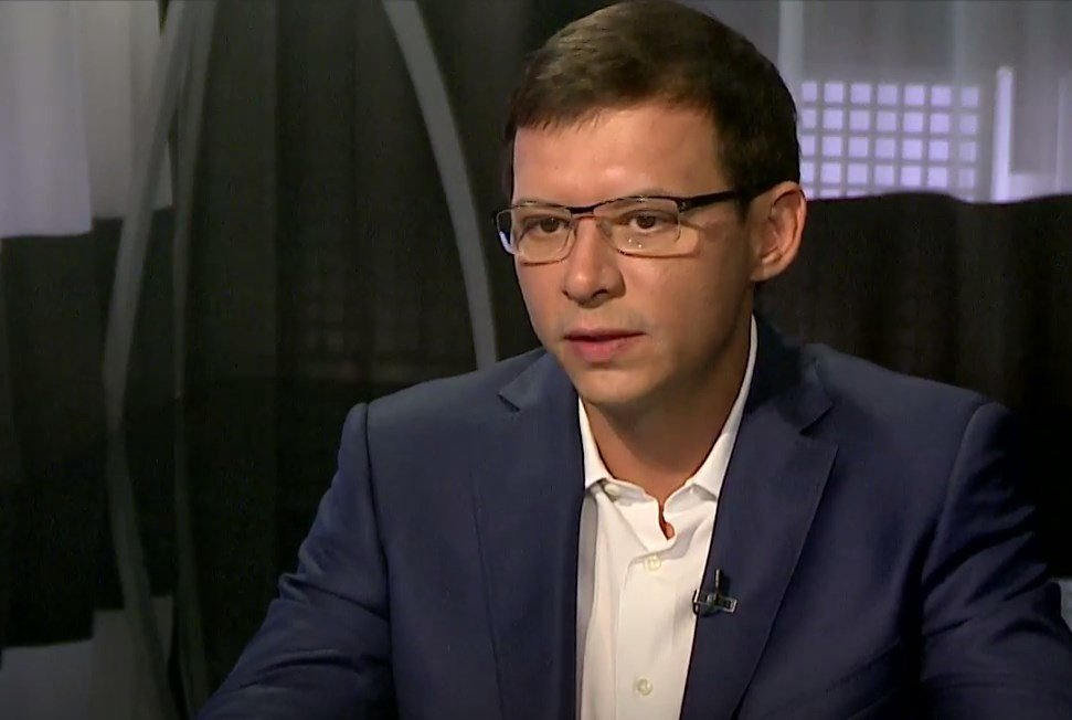 """Дело Мураева"" передали СБУ"