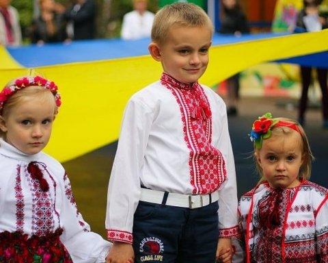 Лише за один рік українців поменшало на 200 тисяч