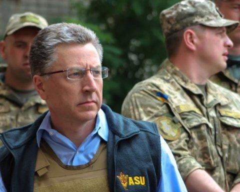 Визит Волкера в Украину: стали известны детали