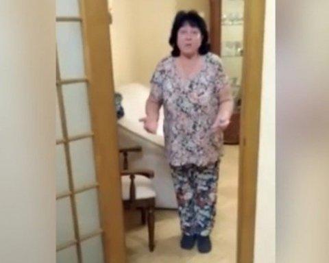Корчак: Свекровь приняла детектива НАБУ за мошенника