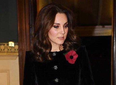 Кейт Миддлтон поведала, как принц Уильям привыкал кроли отца