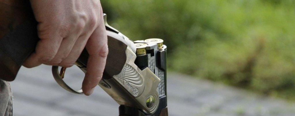 П'яний мисливець підстрелив 9-річну дівчинку