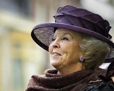 Ефектна і на підборах: принцеса Беатрікс вразила розкішним виглядом (фото)