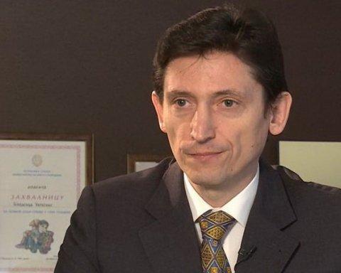 посол в Сербии Александр Александрович