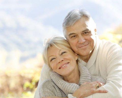 Медики назвали вік, у якому людина починає старіти
