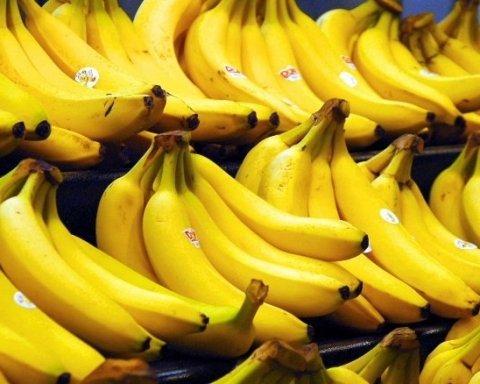 Неймовірно: дивовижні властивості бананів, про які ви не знали