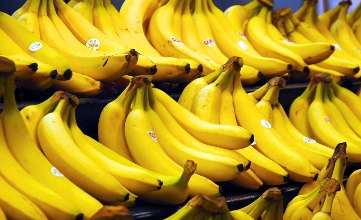 Невероятно: удивительные свойства бананов, о которых вы не знали