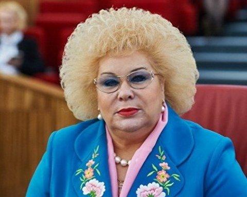 Альбіна Свинцова