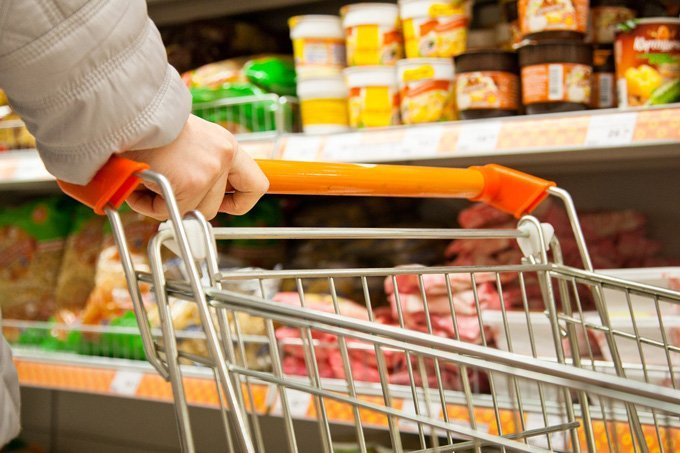 """Стало відомо, на який товар можна наносити маркування """"органічний продукт"""""""