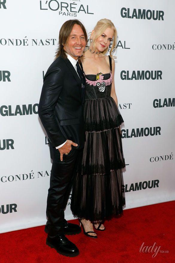Николь Кидман в платье от «Dior» вызвала фурор среди фанатов (фото)