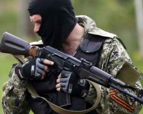 Війна на Донбасі: бойовики вдалися до провокацій і зазнали значних втрат