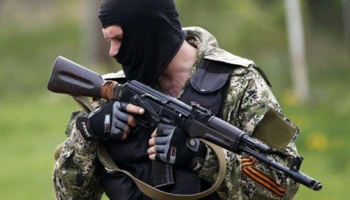 Під Волновахою затримали пособника бойовиків